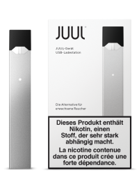 juul CH - J1 Devices pod