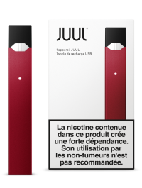 juul FR - J1 Devices