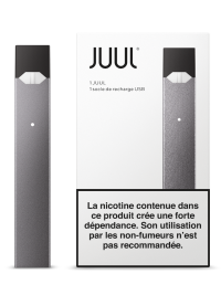 juul FR - Device Kit