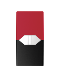 juul pod Baies Rouges flavor