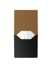 juul pod Blond Royal flavor