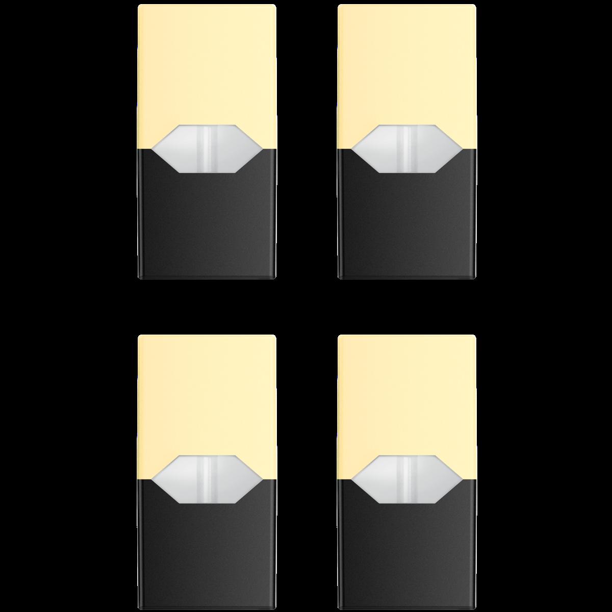 JUUL Royal Crème Pods (Pack of 4) | Vape Juice Flavours