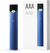 Juul The Smoking Alternative Unlike Any E Cigarette Or Vape