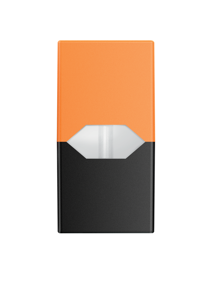 JUUL Pods (Pack of 4) | Official Store | Lowest Price Online | JUUL