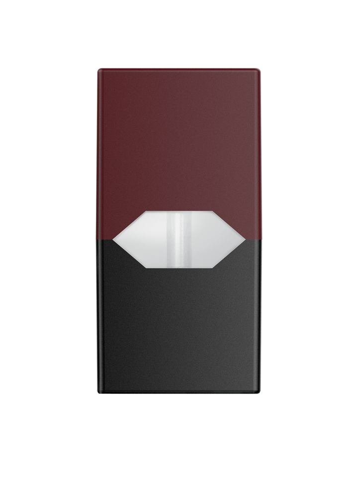 juul pod Virginia Tobacco flavor