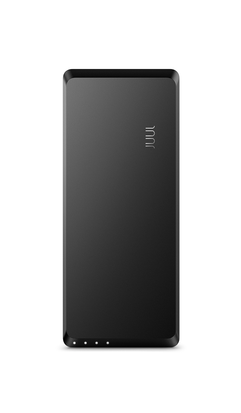 JUUL Portable Charging Case | Up to Three Charges | JUUL | UK