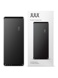 juul UK - JUUL Portable Charging Case pod