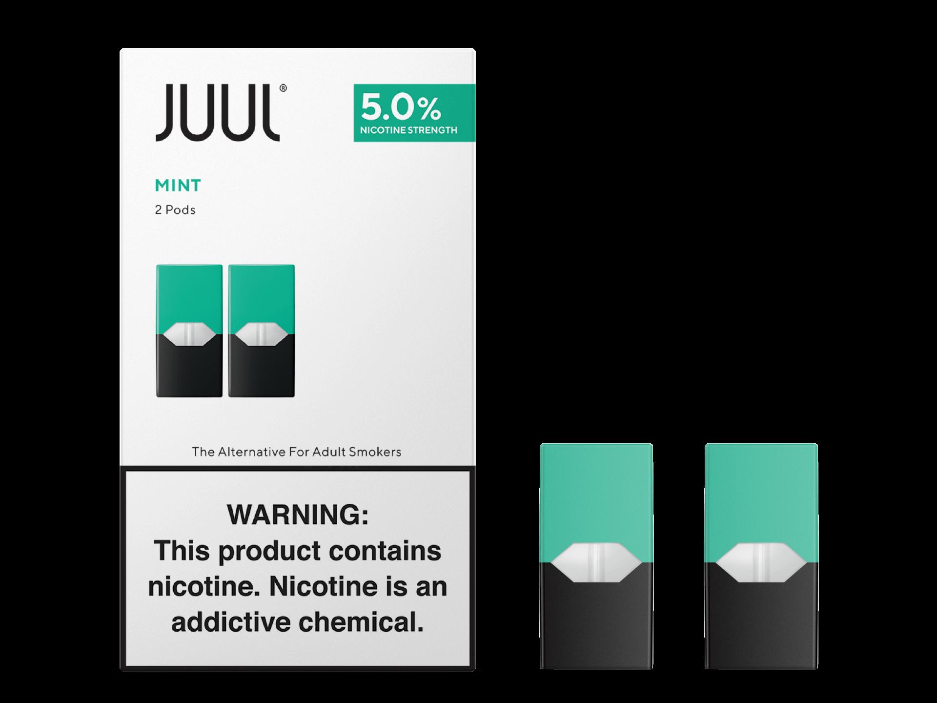 Juul The Smoking Alternative Unlike Any E Cigarette Or Vape