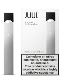 juul IE - J1 Devices pod