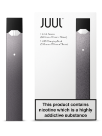 juul PH - Slate Device Kit
