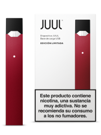 juul ES - J1 Devices