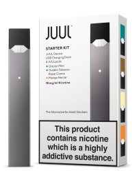 juul UK - J2 Starter Kit