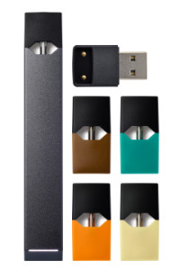 juul UK - C1 Starter Kit Android