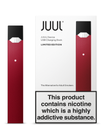 juul UK - J1 Devices