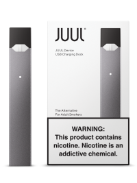 juul US - J1 Devices