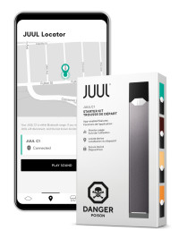 juul CA - C1 Starter Kit w/ Android